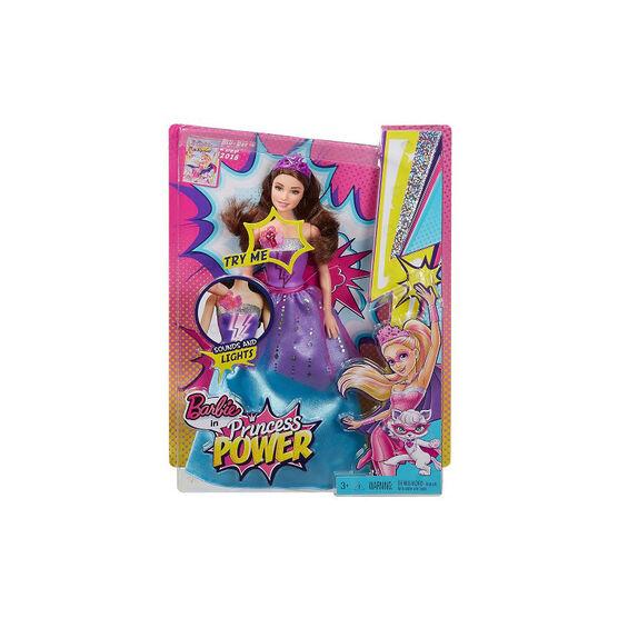 Barbie Princess Power Doll
