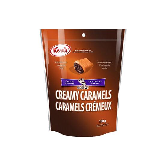 Kerr's Creamy Caramel - Cocoa Centre - 130g