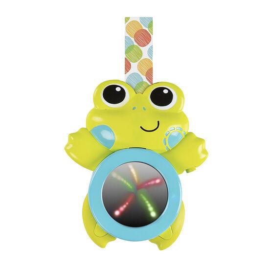Bright Starts Light Up Frog - 10533