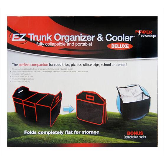 EZ Trunk Organizer and Cooler