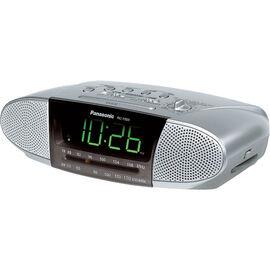 Panasonic 2 Alarm Clock Radio - RC7200