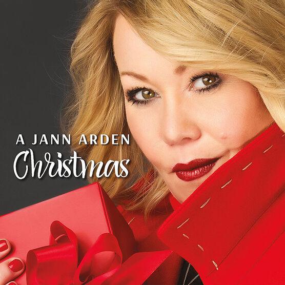 Jann Arden - A Jann Arden Christmas - Vinyl