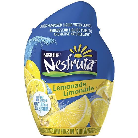 Nestle Nesfruta Drops - Lemonade - 52ml