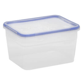 Snapware Total Solution Plastic Food Storage - Rectangle - 16 cup