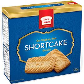 Peek Freans Shortcake - 350g