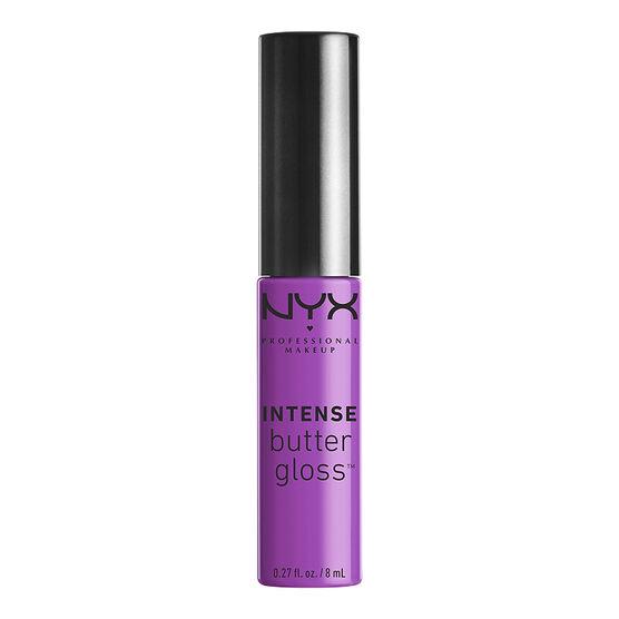 NYX Professional Makeup Intense Butter Gloss - Berry Strudel