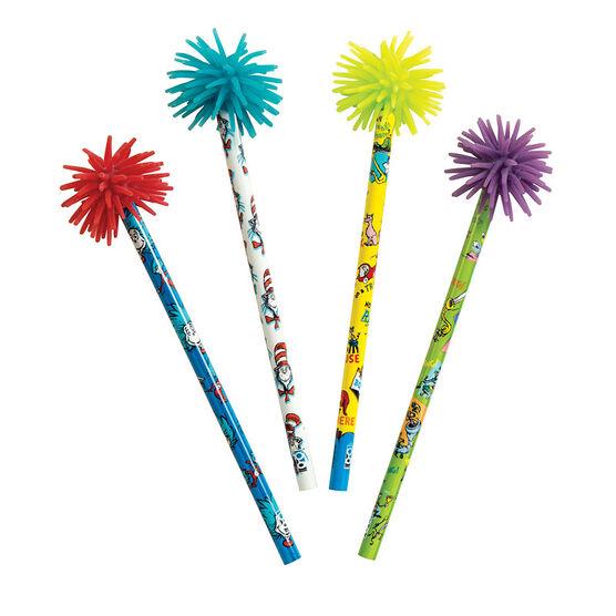 Geddes Dr. Seuss Rainbow Pencil - Assorted