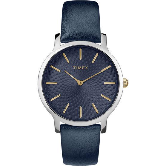 Timex Metropolitan Skyline Fashion Watch - TW2R36300ZA