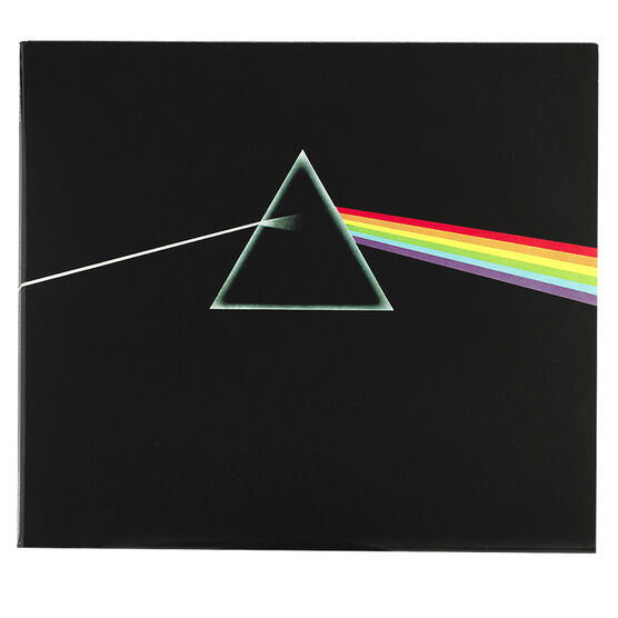 Pink Floyd - Dark Side of the Moon - CD