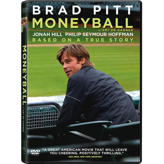 Moneyball - DVD