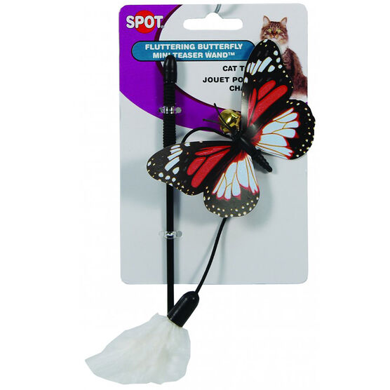Fluttery Butterfly Wand - 2920