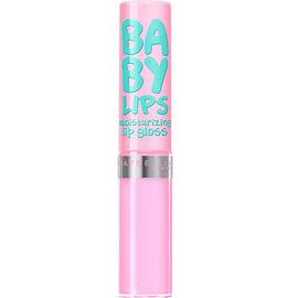 Maybelline Baby Lips Moisturizing Lip Gloss