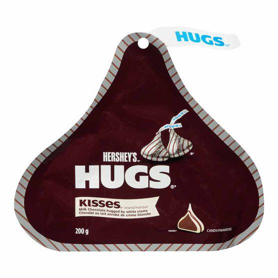 Hershey Hugs - 200g