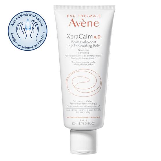 Avene XeraCalm A.D Lipid-Replenishing Balm - 200ml