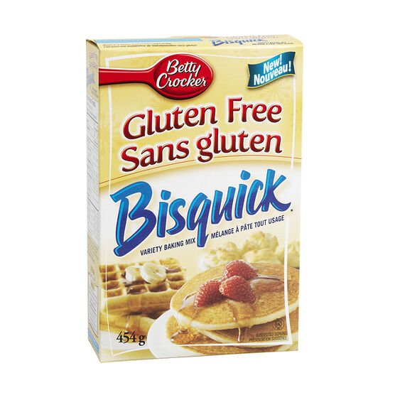 Betty Crocker Bisquick - Gluten Free - 454g