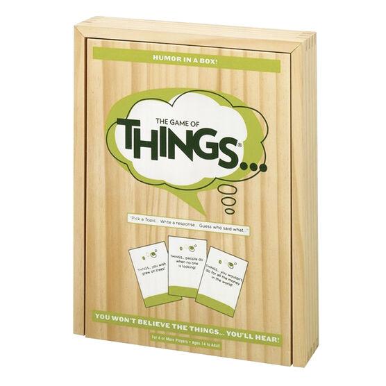 Things Game