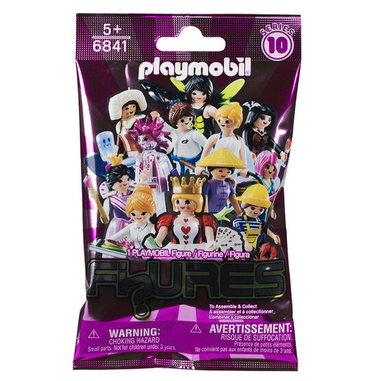 Playmobil Mystery Figure - Girls