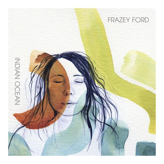 Frazey Ford - Indian Ocean - 180g Vinyl