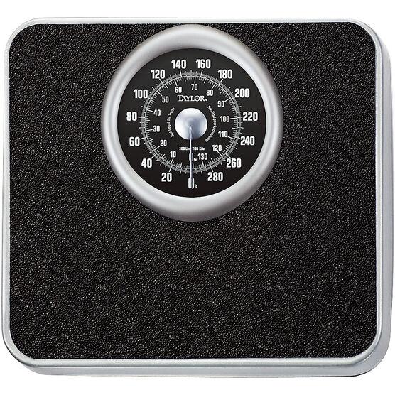 Taylor Analog Scale - Black - 483250733EF
