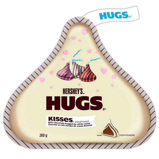 Hershey Valentine Hugs - 200g