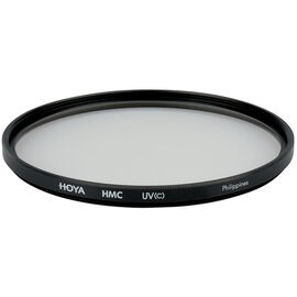 HOYA UV(C) HMC Lens Filter - 55.0mm - HY051356