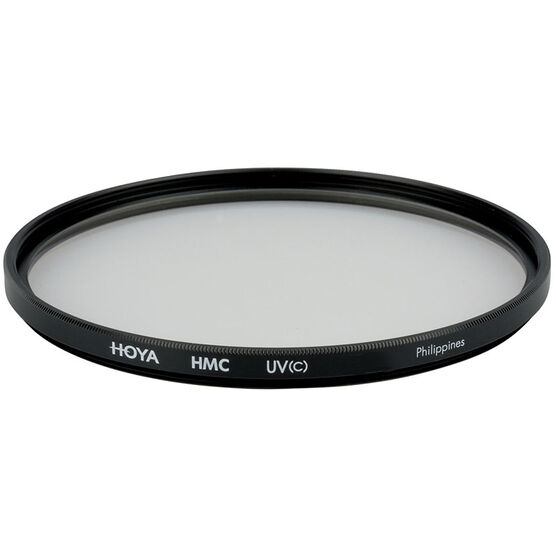 HOYA UV(C) HMC Lens Filter - 55.0mm - HY051356