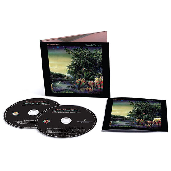 Fleetwood Mac - Tango in the Night (Expanded Edition) - 2 CD