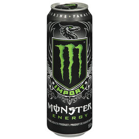 Monster Import Energy Drink - 550ml