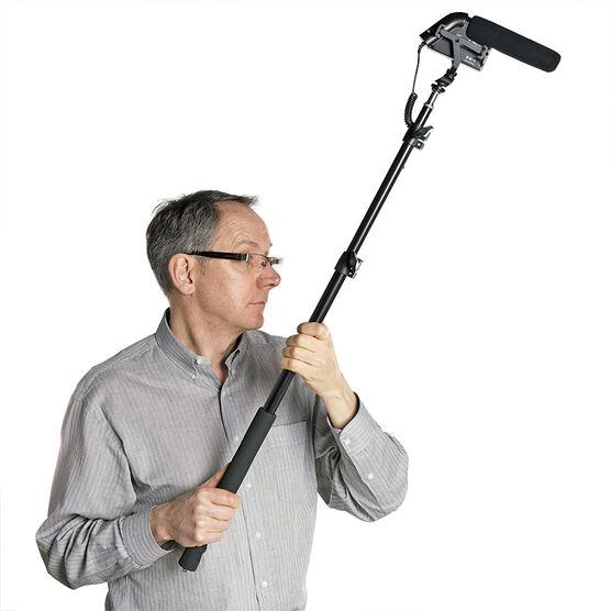 TechPro Digital Series Shotgun Microphone - TP-VM02