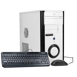 Certified Data i7-7700 Magnum Desktop Gaming Computer - Intel i7 - GTX 1060