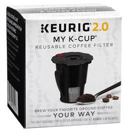 Keurig 2.0 My K-cup Coffee Filter - 55107