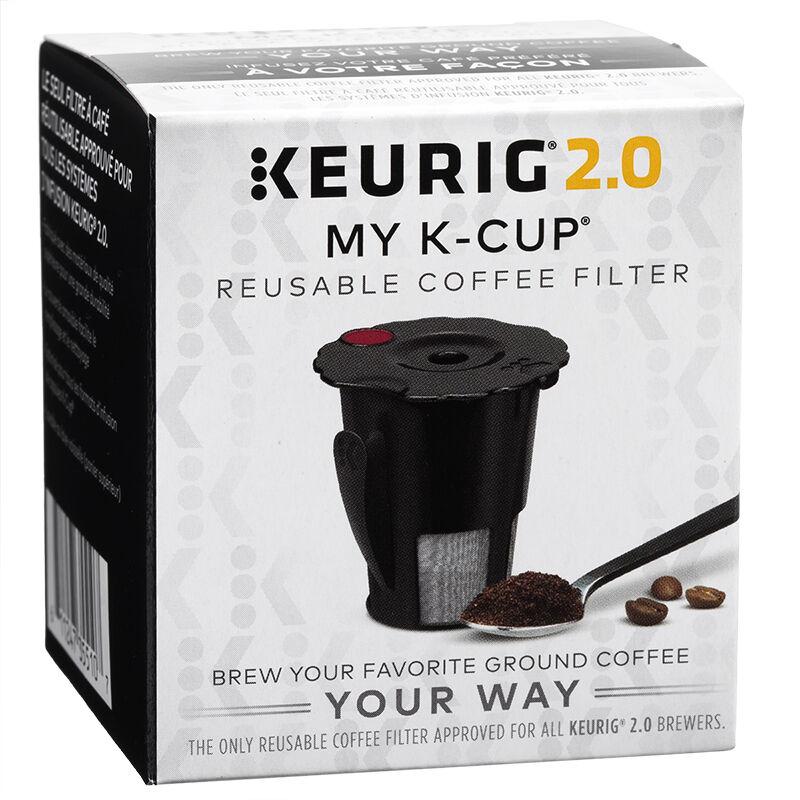 keurig 20 my kcup coffee filter - Keurig K Cup
