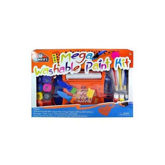 Elmer's Mega Washable Paint Set