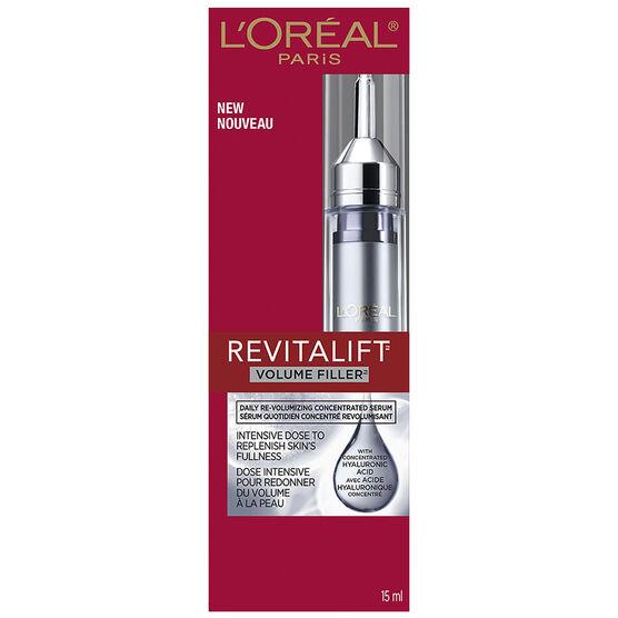 L'Oreal Revitalift Volume Filler Concentrated Serum - 15ml