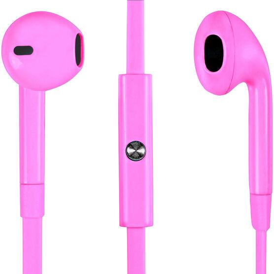 Logiix Blue Piston tuneFREQS - Pink - LGX11868