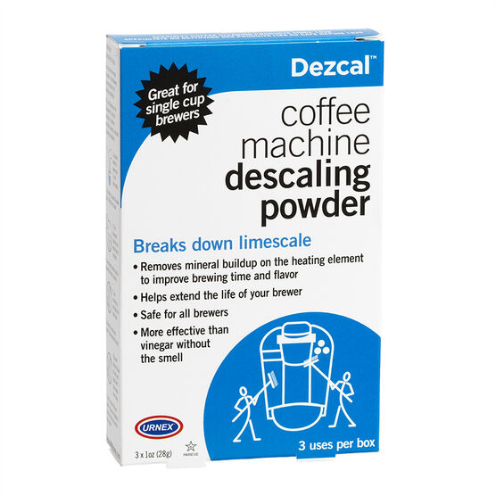 Urnex Dezcal Descaling Powder - 3 pack