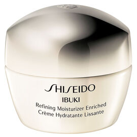 Shiseido Ibuki Refining Moisturizer Enriched - 50ml