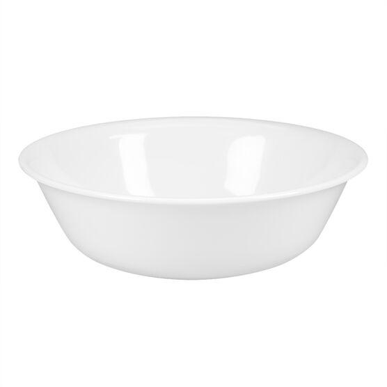 Corelle Livingware Bowl - Winter Frost White - 18oz