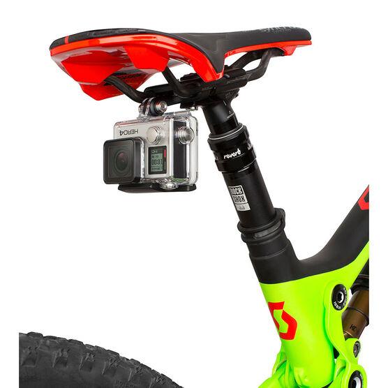 GoPro Pro Seat Rail Mount - GP-AMBSM-001