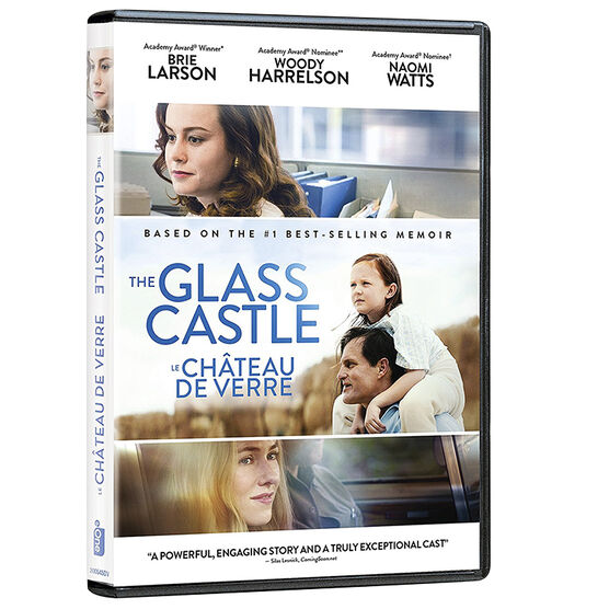 The Glass Castle - DVD