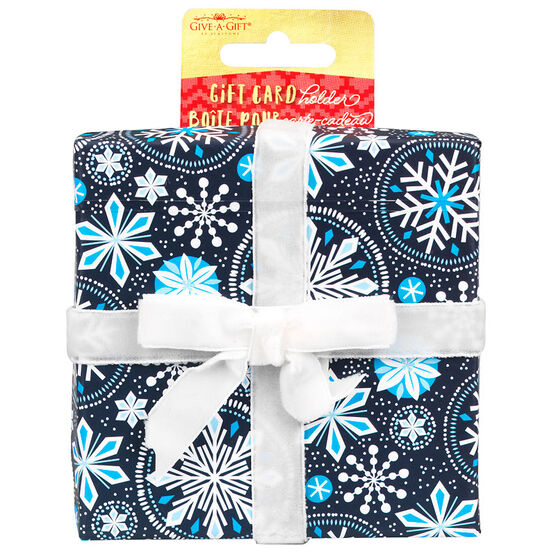 Christmas Gift Card Holders - Assorted