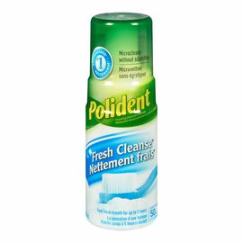 Polident Fresh Cleanse - 125ml