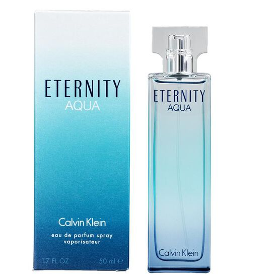 Calvin Klein Eternity Aqua for Her Eau de Parfum - 50ml