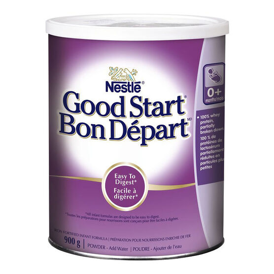 Nestle Good Start Powder - 900g