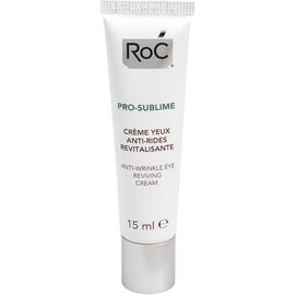 RoC Pro-Sublime Anti-Wrinkle Eye Reviving Cream - 15ml