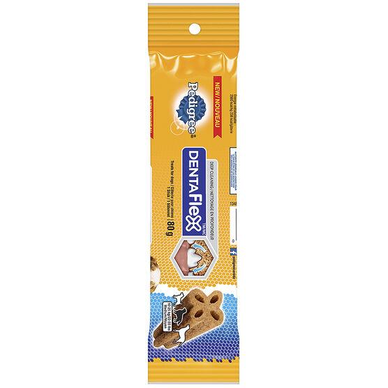 Pedigree Dentaflex - Medium - 80g