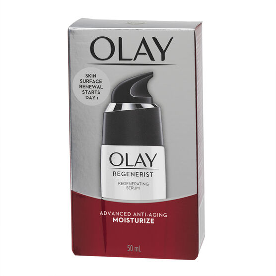 Olay Regenerist Daily Regenerating Serum - 50ml
