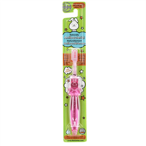 Thera Wise Anti-bacterial Toothbrush - Assorted