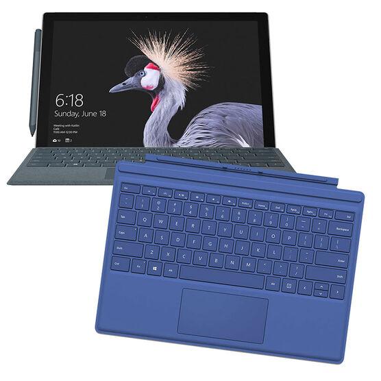 Microsoft Surface Pro m3 - 128GB Type Cover Bundle - Blue - PKG #13721