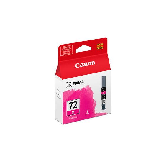 Canon PGI-72 Ink Tank - Magenta - 6405B002